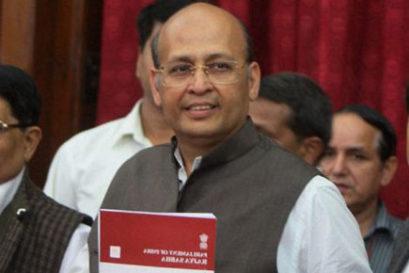Abhishek-Singhvi