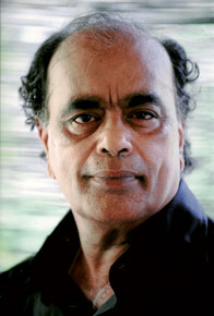 Book-author-chanakya-returns