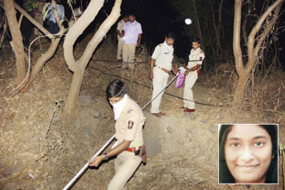 Esther-Anuhya-murder-case