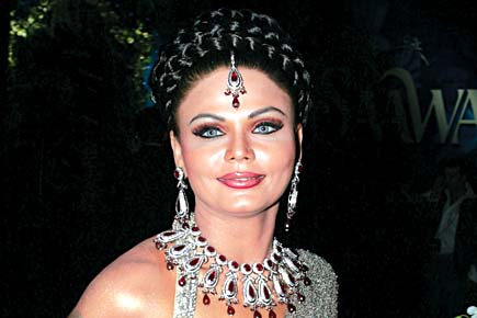 """Rakhi Sawant Is Loved by All"""" - Open The Magazine"""