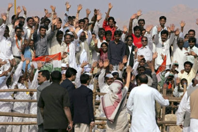 Gujarat-mandate