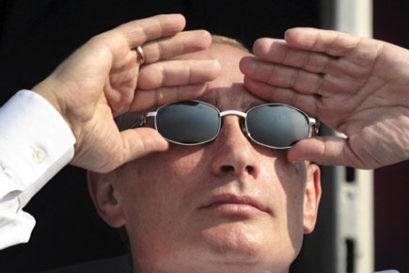 HMG-Putin