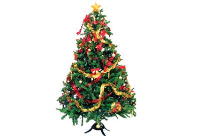 HMG-christmas