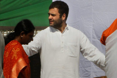 Meenakshi-Natarajan-with-rahul