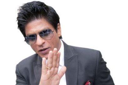 SRK-Mayankshekhar