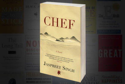 books-chef