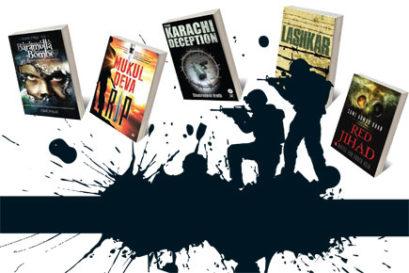 books-military