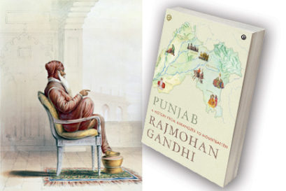 books-rajmohan