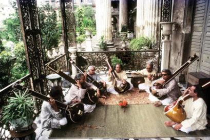 music-dhrupad