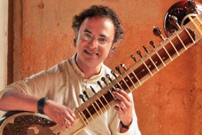 music-sitar