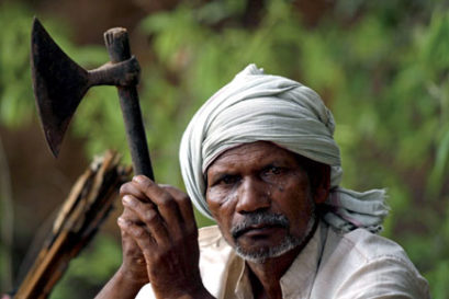 news-tribals
