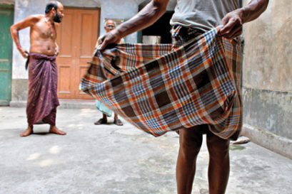 only-lungi