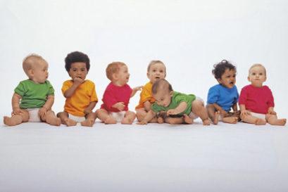 science-babies