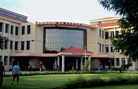 An anatomy of the caste culture at IIT-Madras - Open The