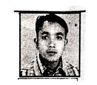 Mohammed Mehraj Noorulla, Faizabad-born, UAE-based LeT associate of Javed Sheikh and Ishrat Jehan