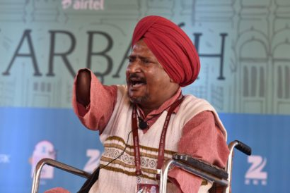 Bant Singh (Photo: SANJEEV VERMA/HT/GETTY IMAGES)