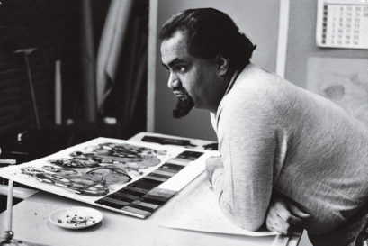 Avinash Chandra (COURTESY: DAG MODERN)