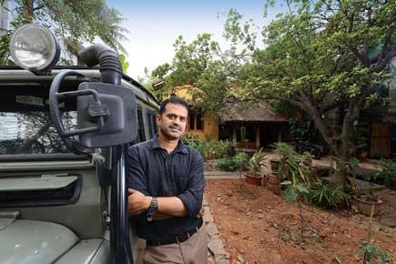 Anand Madanagopal (Photo: HT)