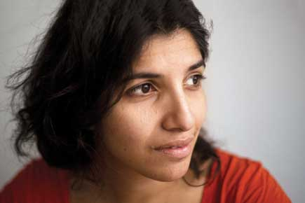 Chiki Sarkar (Photo: Raul Irani)