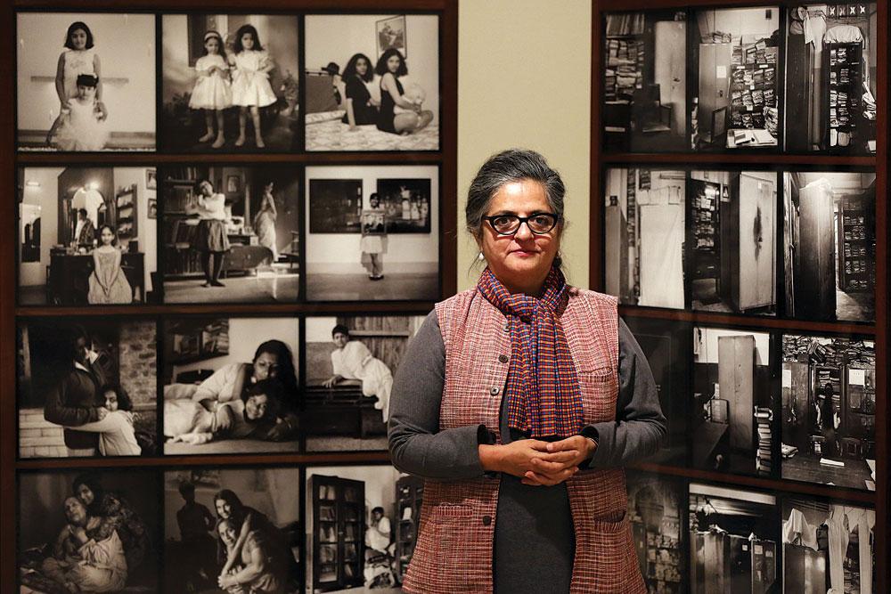 Dayanita Singh best photographer in India