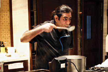 Gaggan Anand (Photo: Express Archive)
