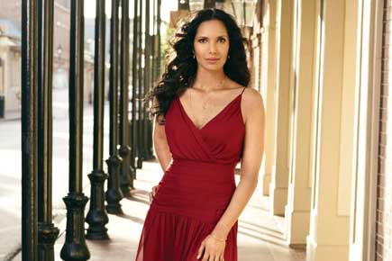 Padma Lakshmi (Photo: Getty Images)