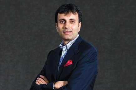 Ruchir Sharma (Photo: Alamy)