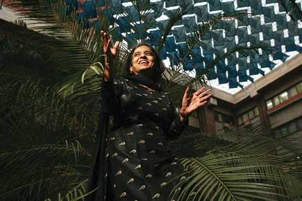 Sunita Narain (India Today Archives)