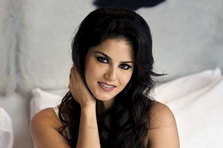 Sunny Leone (Photo: Ashish Sharma)