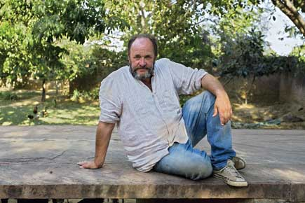 William Dalrymple (Photo: T Narayan)