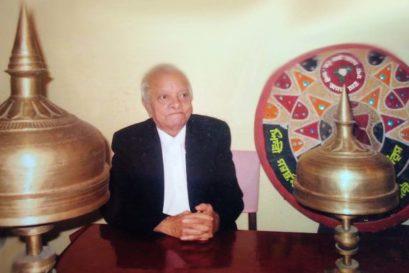 Achyut Lahkar