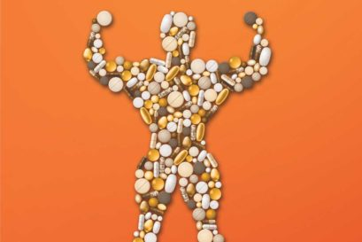 Dietary Supplement: Pop Goes the Pill