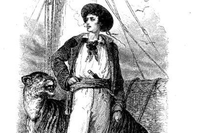 Captain Corcoran