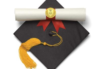 Education: The Silk Route to Degrees