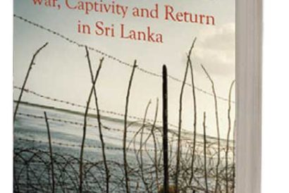 A Long Watch: War, Captivity and Return in Sri Lanka | (As told to Sunila Galappatti) | Ajith Boyagoda | HarperCollins India | Pages 229 | Rs 350