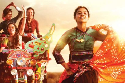 A scene from Parched