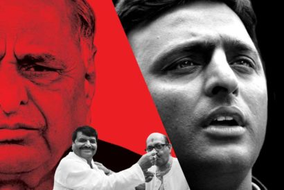 Bloodshed in the House of Mulayam