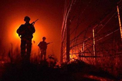 100 Special Commandos took part in Surgical Strikes Across LoC
