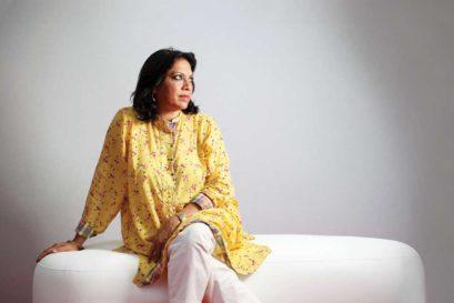 Mira Nair, filmmaker