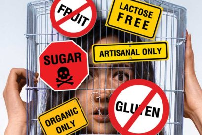 Gluten Free? Think Again