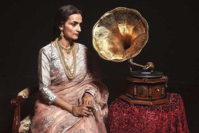 Mahesh Dattani's Gauhar