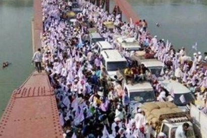 Varanasi Stampede: 24 Deaths in 20 Minutes