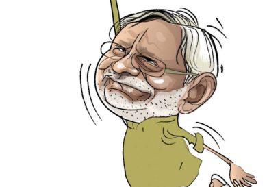 Nitish Kumar: Savvy Survivor