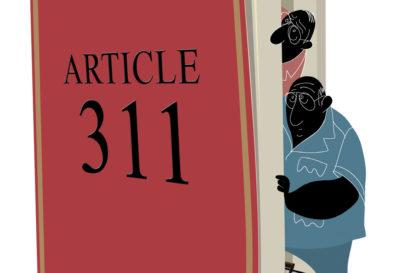 The 311 Problem