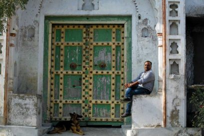 Sachin Kumar, 37, Pradhan, Uravar, Uttar Pradesh