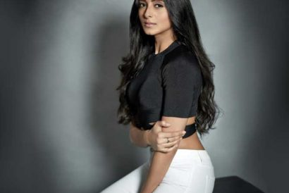 Pernia Qureshi, founder, PerniasPopUpShop.com