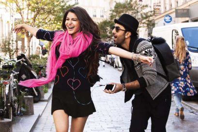 Pritam composed the title track of Karan Johar's Ae Dil Hai Mushkil