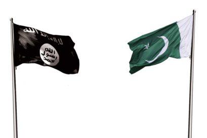 Islamic State Versus Islamic Republic
