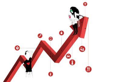 The Economics of Romance