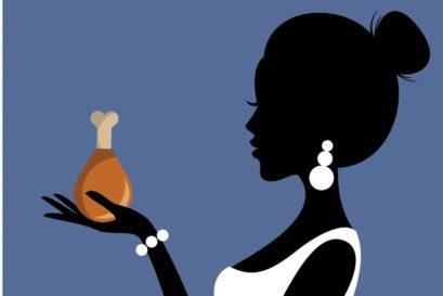 The Disputed Ancestry of Taste